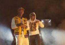 Sean Garrett Feat. Lil Yachty – Look On Your Face (Video)