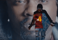 Wale Feat. Lil Wayne – Running Back (Video)