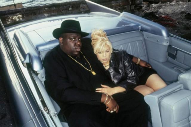 Faith Evans & The Notorious B.I.G. – Ten Wife Commandments