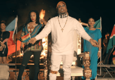 CyHi The Prynce – Nu Africa (Video)