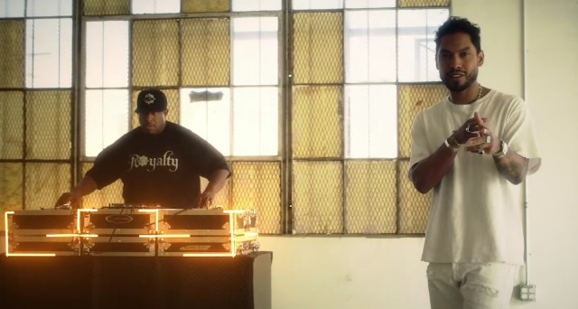 DJ Premier & Miguel – 2 Lovin U (Video)