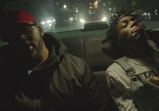 J.I.D Feat. Quentin Miller – M.O.M. (Video)
