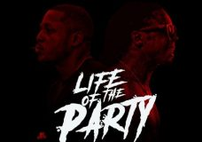 Young Chris Feat. Lil Wayne – Life of The Party