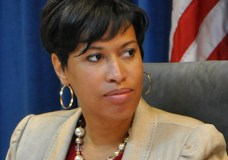 Mayor Muriel Bowser Announces New Task Force In Response To Missing Girls