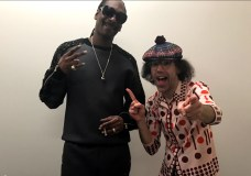 Nardwuar Vs. Snoop Dogg (Video)