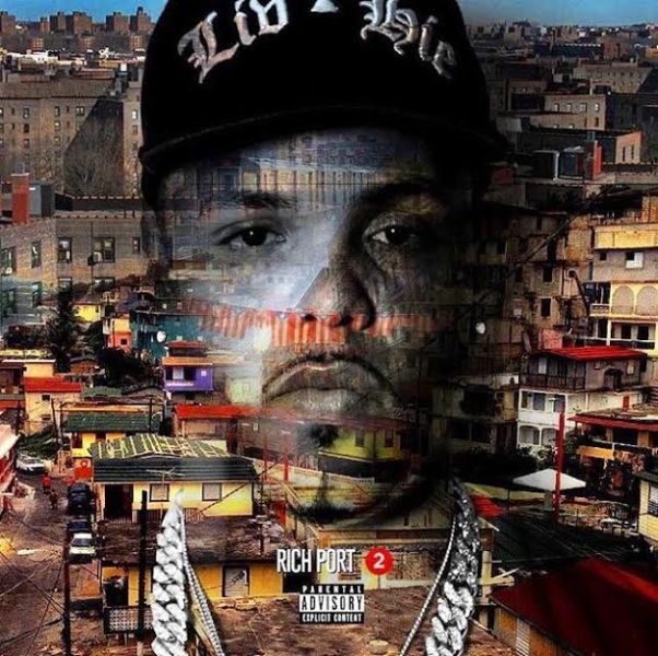 Axel Leon – Rich Port 2 (Stream)
