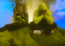 Reese Laflare & Key! – 1UP (Video)