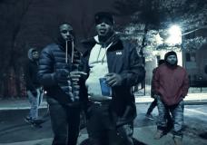 Boe Diddy & Choppa Black – South Side (Video)