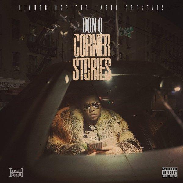 Don Q – Corner Stories (Stream)