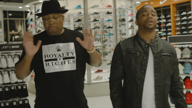 E-40 Feat. YV – Uh Huh (Video)