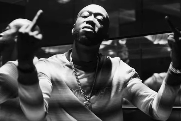 Freddie Gibbs – NO PRBLMS Freestyle (Video)