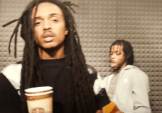 Hoodrich Pablo Juan & Lil Dude – Hoodrich DC (Video)