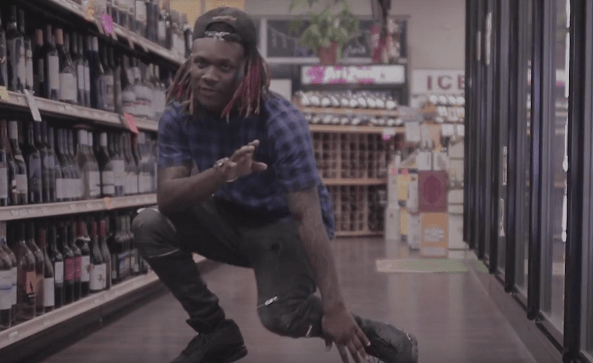 Keel Reel – Nxggas Be Broke (Video)