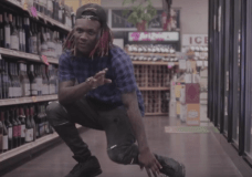 Keel Reel – Nxggas Be Broke (Video)