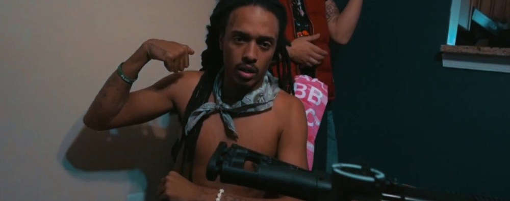 Lil Dude – Bu$$ On The Rip (Video)