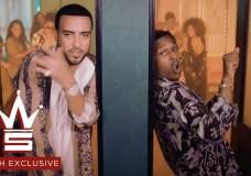 French Montana & A$AP Rocky – Said N Done (Video)