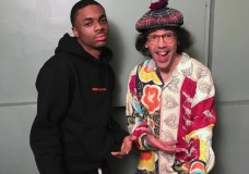 Nardwuar Vs. Vince Staples (Video)