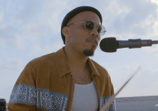 NxWorries – Freedom Is No Fear (Video)