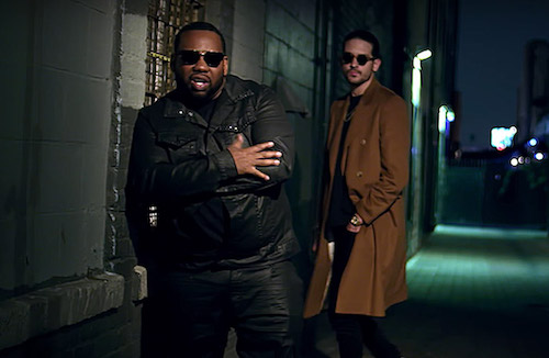 Raekwon Feat. G-Eazy – Purple Brick Road (Video)