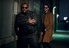 Raekwon Feat. G-Eazy – Purple Brick Road (Video)