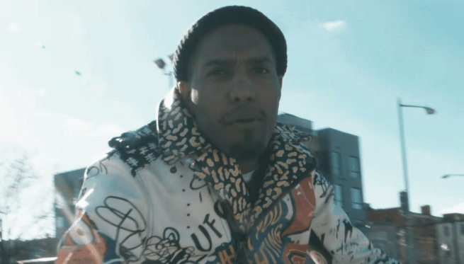 Richie (aka Starboi) Feat. Topdolla Sweizy & Flex Kartel – Off The 6th (Video)