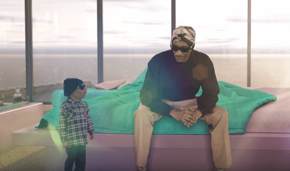 Snoop Dogg – Super Crip (Video)