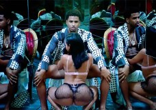 Trey Songz – Animal (Video)
