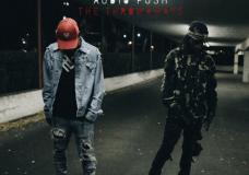 Audio Push – The Throwaways (EP Stream)