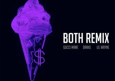 Gucci Mane Feat. Drake & Lil' Wayne – Both (Remix)