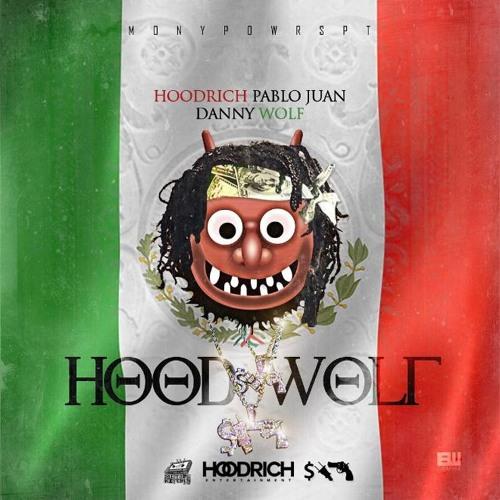 Hoodrich Pablo Juan – 2 Bitches (Prod. Danny Wolf & Vince97)