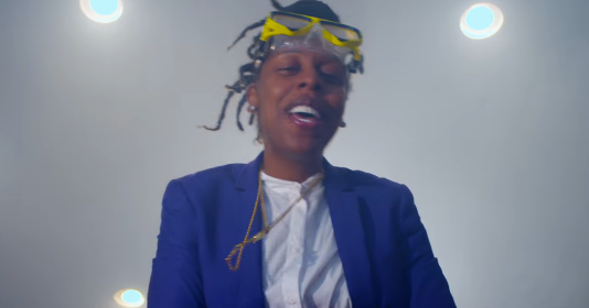 Illy Cartier – Get It Poppin (Video)