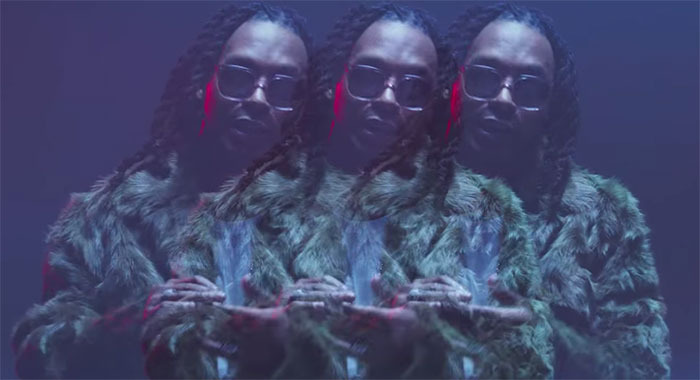 Lupe Fiasco Feat. Gizzle – Jump (Video)