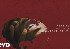 A$AP Ferg Feat. Remy Ma – East Coast