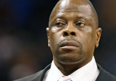 Patrick Ewing Is Now The New Head Coach For Georgetown Men's Basketball