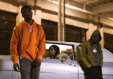 Lyquin Feat. Shy Glizzy – Benefits (Video)