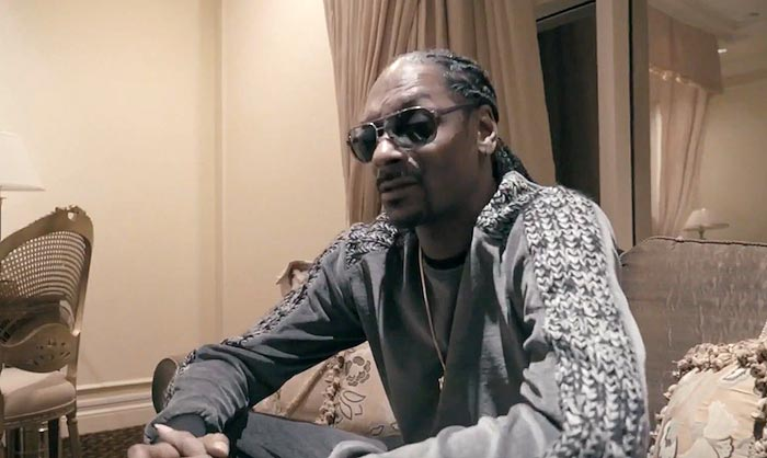 Snoop Dogg – Promise You This (Video)