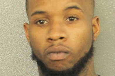 Tory Lanez Arrested On Drugs and Gun Charges