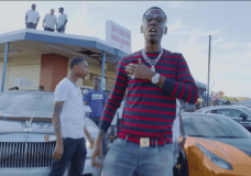 Young Dolph – 100 Shots (Video)
