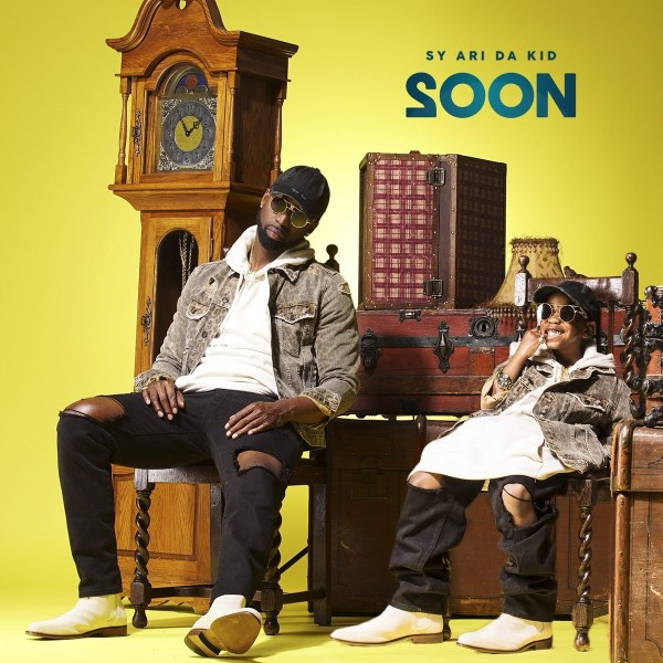 Sy Ari Da Kid – 2SOON (Album Stream)