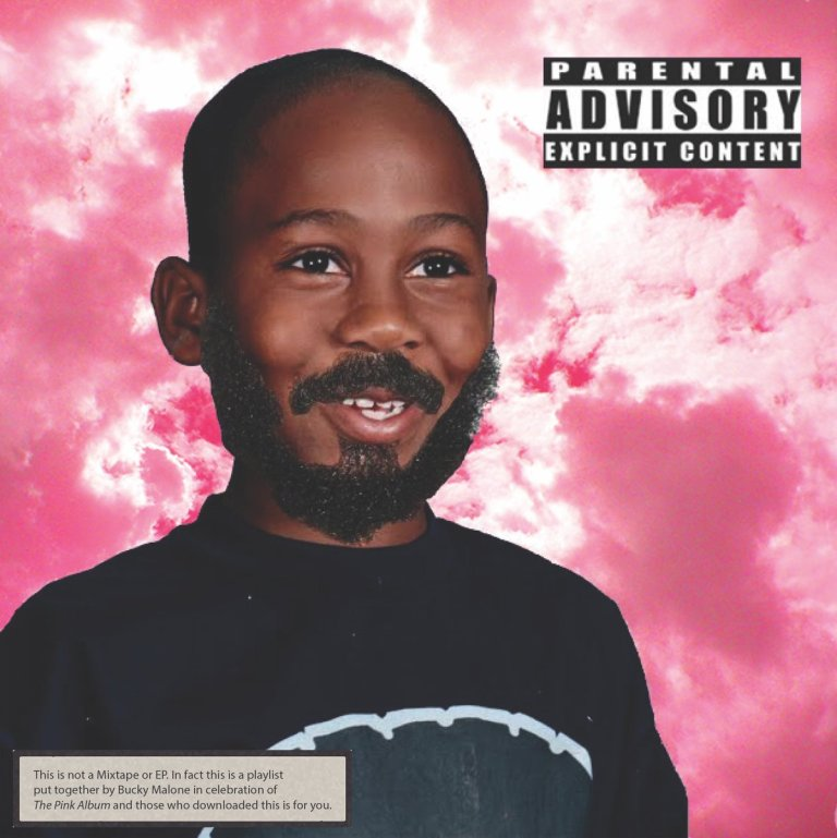 Bucky Malone – Pink $ummer (Playlist)