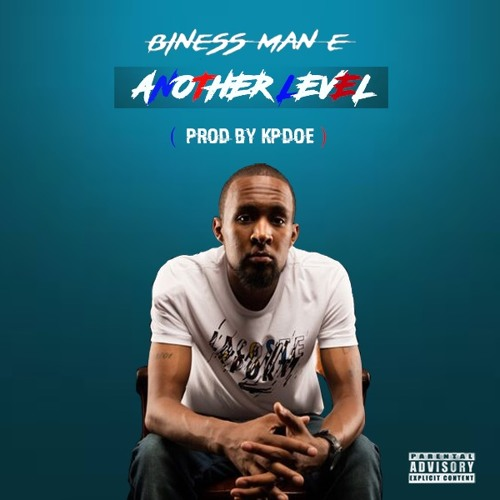 Binessman E – Another Level