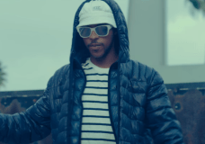Yung Gleesh – Whistle (Video)