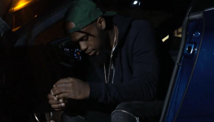 G'Town Wayne – Face Card (Video)