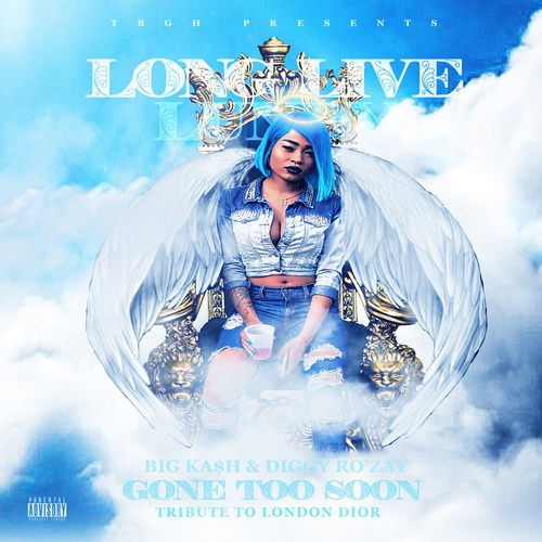 Big Ka$h Feat. Diggy Ro'Zay – Long Live Lundy