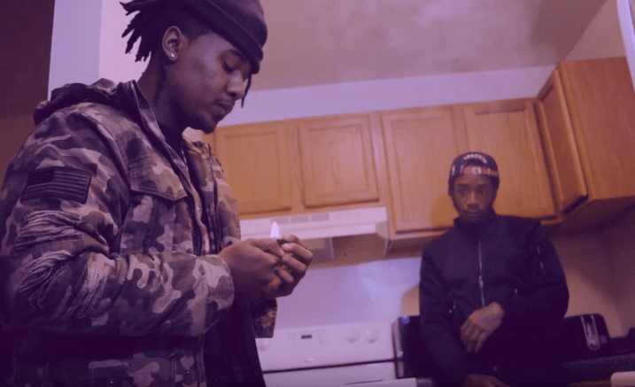 Smooth Feat. BIG KA$H – Forever (Video)