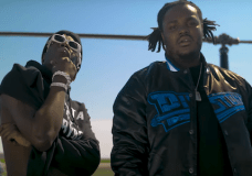 Tee Grizzley Feat. Lil Yachty – From The D To The A (Video)