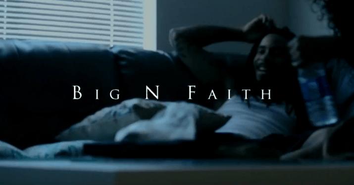 Tino Loud – Biggie N Faith (Video)