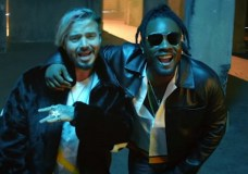 Wale Feat. J Balvin – Colombia Heights (Video)