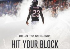 3ohBlack Feat. Bankroll Marky – Hit Your Block