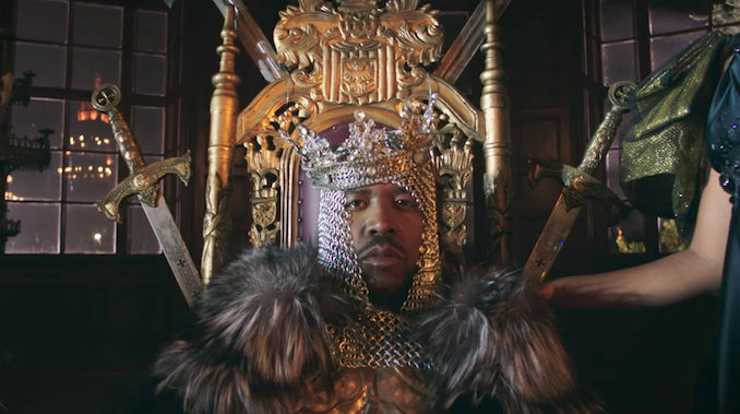 Big Boi Feat. Killer Mike & Jeezy – Kill Jill (Video)